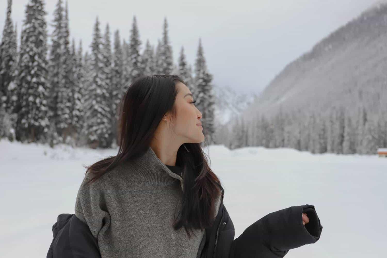 Roadtrip To Banff